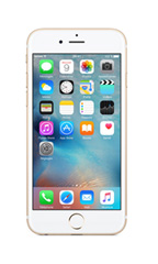 Téléphone Apple iPhone 6S Plus 128Go Or