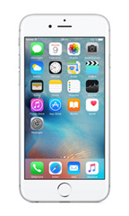 Smartphone Apple iPhone 6S Plus Reconditionné Argent