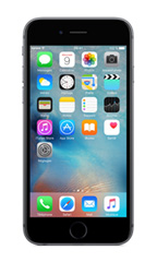 Téléphone Apple iPhone 6S Plus Reconditionn� Gris Sid�ral