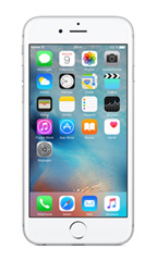 Smartphone Apple iPhone 6S Reconditionné Argent