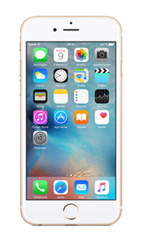 Téléphone Apple iPhone 6S Reconditionné Or
