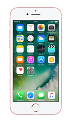 Apple iPhone 7 128Go Or Rose