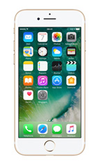 Apple iPhone 7 256Go Or