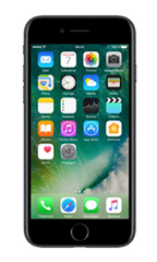 Smartphone Apple iPhone 7 Occasion Noir