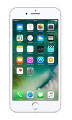 Smartphone Apple iPhone 7 Plus 128Go Argent