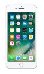 Smartphone Apple iPhone 7 Plus Argent