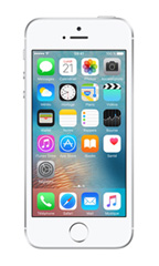 Smartphone Apple iPhone SE 32Go Argent