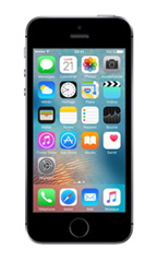 Smartphone Apple iPhone SE 32Go Gris Sidéral