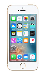 Smartphone Apple iPhone SE 32Go Or