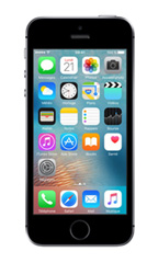 Smartphone Apple iPhone SE 64Go Gris Sidéral