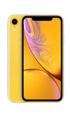 Apple iPhone Xr Jaune