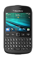 Smartphone BlackBerry 9720 Noir