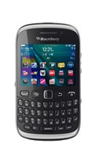 BlackBerry Curve 9320 Noir
