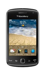 Smartphone BlackBerry Curve 9380 Piano Black