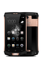 Blackview BV8000 Pro 64 Go Or sur MeilleurMobile