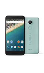Google Nexus 5X Givre