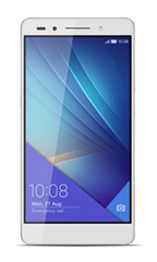 Smartphone Honor 7 Occasion Blanc