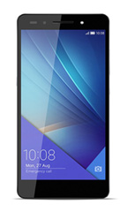 Smartphone Honor 7 Occasion Gris