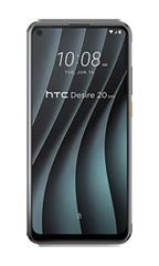 HTC Desire 20 Pro Onyx Noir