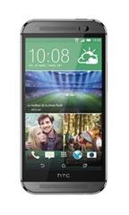 HTC One M8 Noir