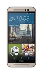 Smartphone HTC One M9 Argent
