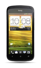 Smartphone HTC One S Gris Occasion