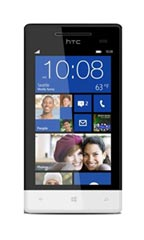 Smartphone HTC Windows Phone 8S Noir Occasion