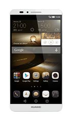 Huawei Ascend Mate 7 Argent