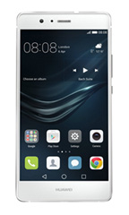 Smartphone Huawei P9 Lite Occasion Blanc