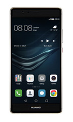Smartphone Huawei P9 Plus Occasion Noir