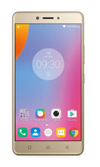 Smartphone Lenovo K6 Note Or