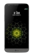 LG G5 Titane