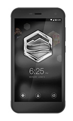 Smartphone M.T.T. Ideal Noir