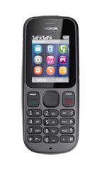 Nokia 101 Noir
