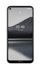 Nokia 3.4 Gris Foncé