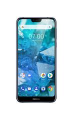 Nokia 7.1 Bleu