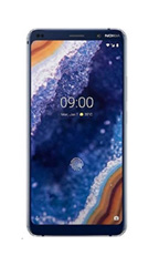 Nokia 9 Pureview Midnight Blue