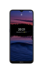 Nokia G20 Bleu Nuit