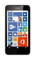 Nokia Lumia 630 Noir