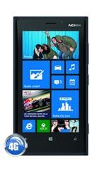 Nokia Lumia 920 Noir