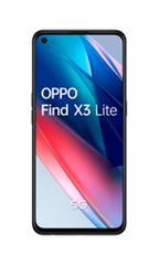 Oppo Find X3 Lite Noir Starlight