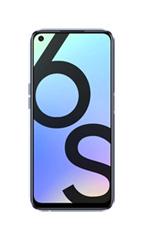 Realme 6s Eclipse Black