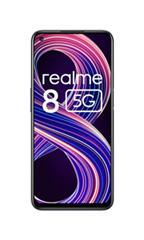 Realme 8 5G Noir Supersonique