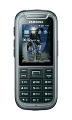 Samsung C3350 Gris