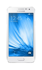 Samsung Galaxy A3 Reconditionné Blanc