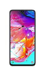 Samsung Galaxy A70 Noir