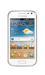 Smartphone Samsung Galaxy Ace 2 Blanc Occasion