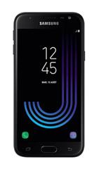 Samsung Galaxy J3 (2017) Noir