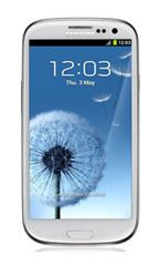 Samsung Galaxy S3 16 Go Reconditionné Blanc