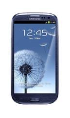 Samsung Galaxy S3 Bleu